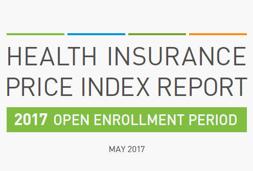 Health Insurance Insurance Price Index Report