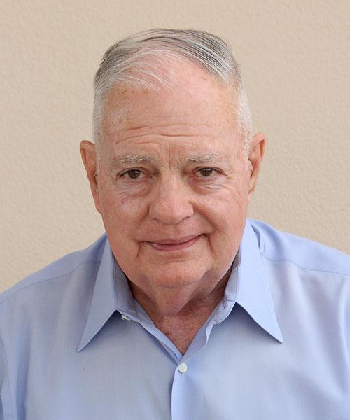 Larry A. Redmond