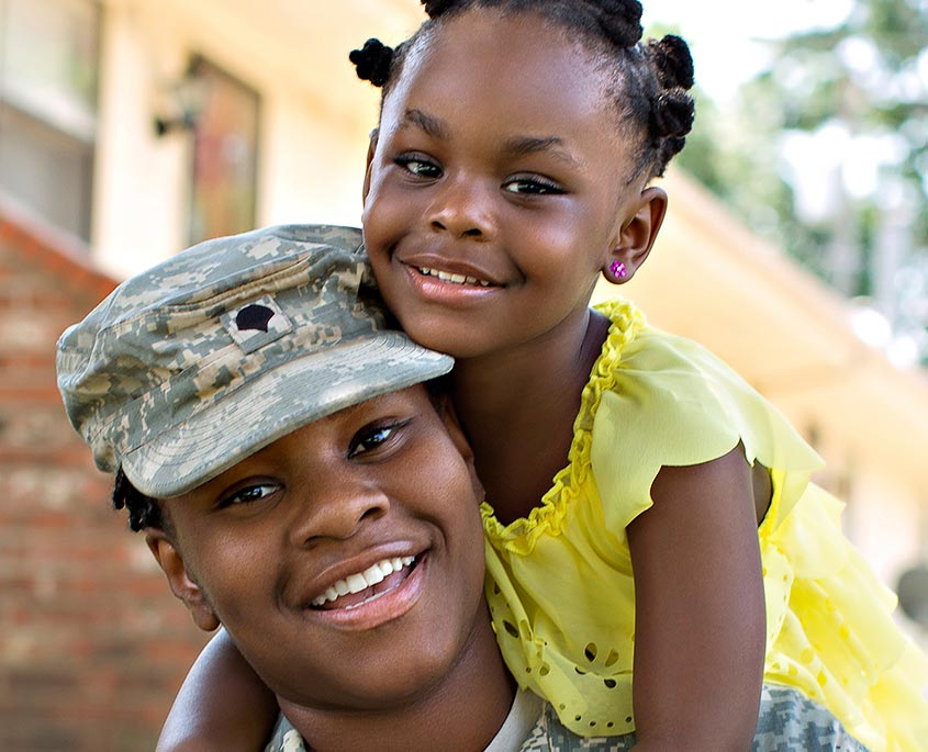 We provide monetary grants to veterans who qualify. Click to Learn more and to apply for assistance.