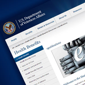 US Department of Veterans Affairs – eBook for Healthcare Resources